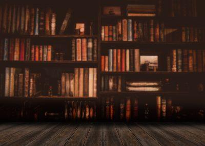 Kirjojen ja taiteiden yö: ilmoittaudu kirjakaraokeen!